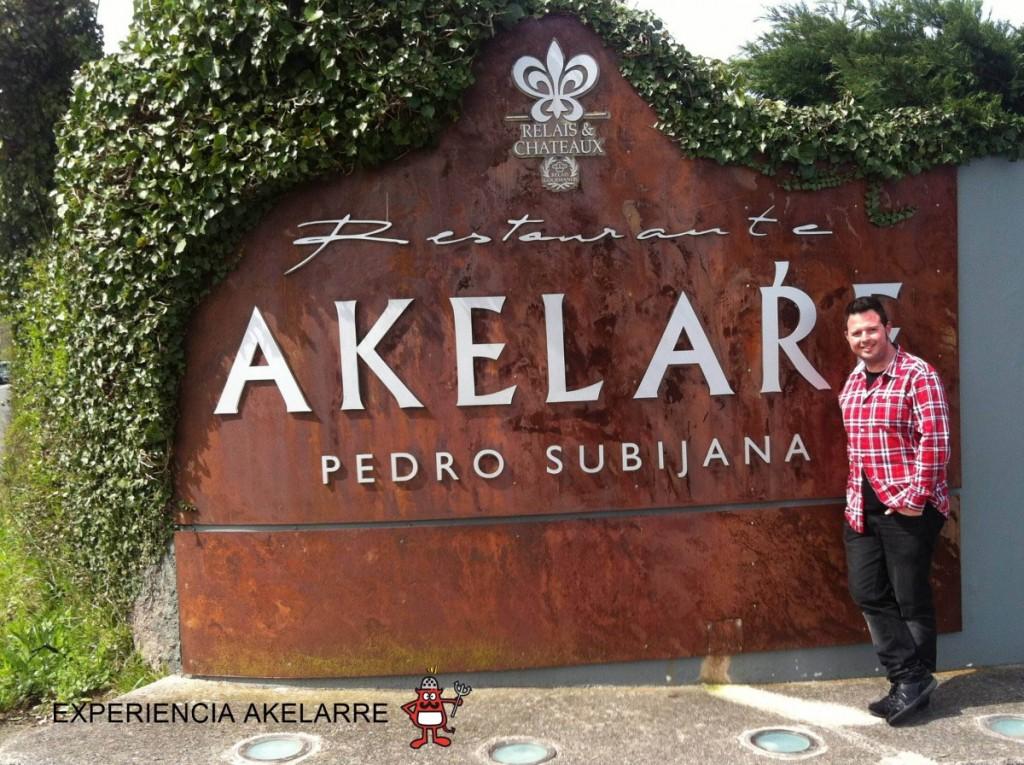 Experiencia Akelarre 2