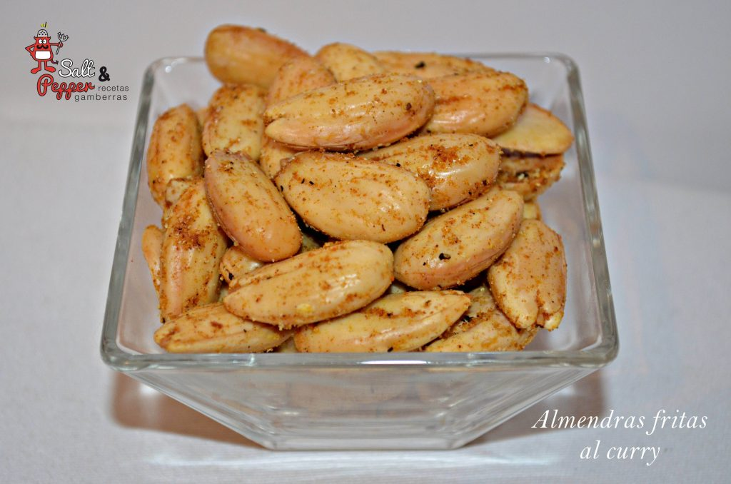 Almendras_curry_2