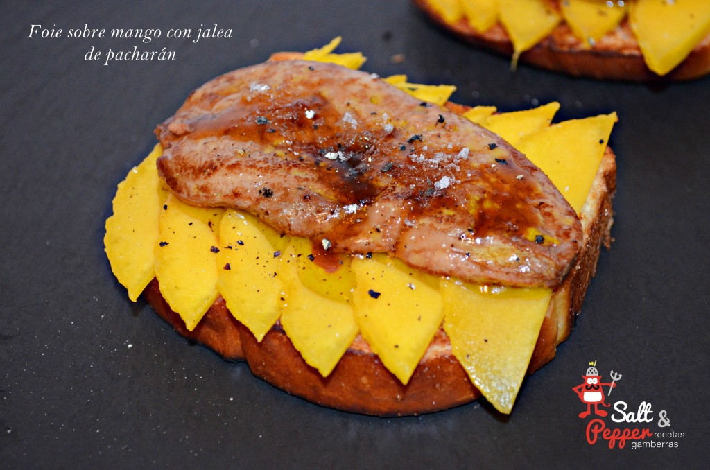 Foie_mango_jalea_pacharán_1