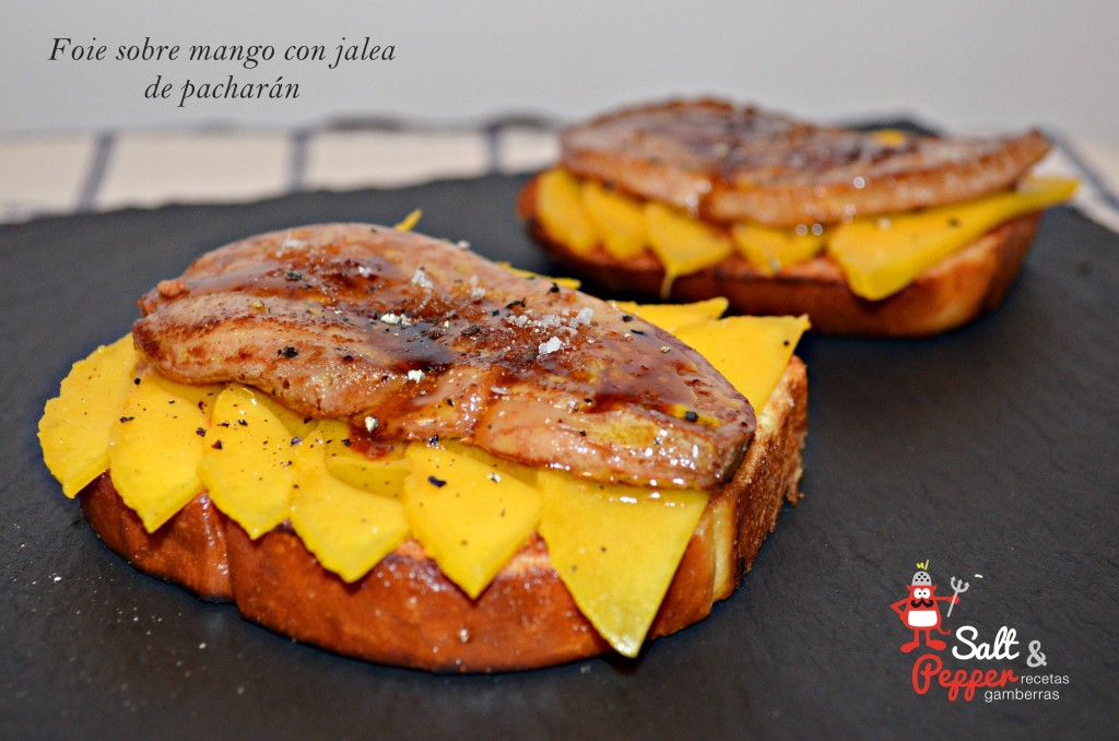 Foie_mango_jalea_pacharán_2