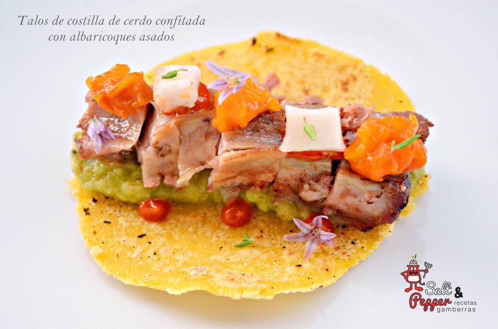 talo_costilla_cerdo_confitada_albaricoques_asados_1