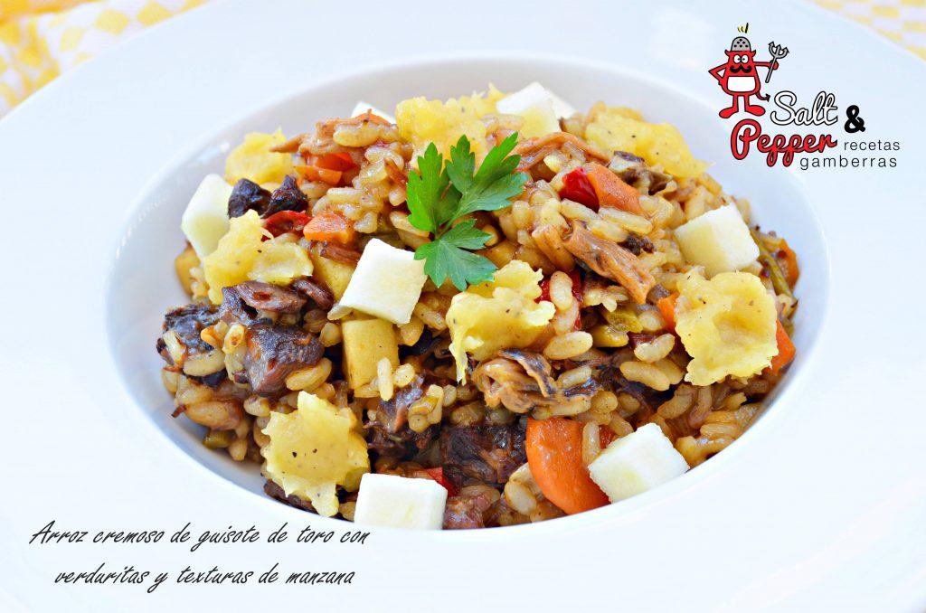 arroz_guiso_toro_verduritas_texturas_manzana_2