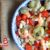 Salpicón de alcachofas frescas de Navarra y langostinos