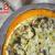 Tarta tatin de alcachofas y trufa